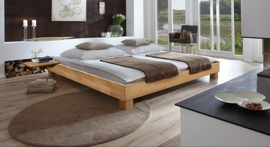 Futons with more flexibility
