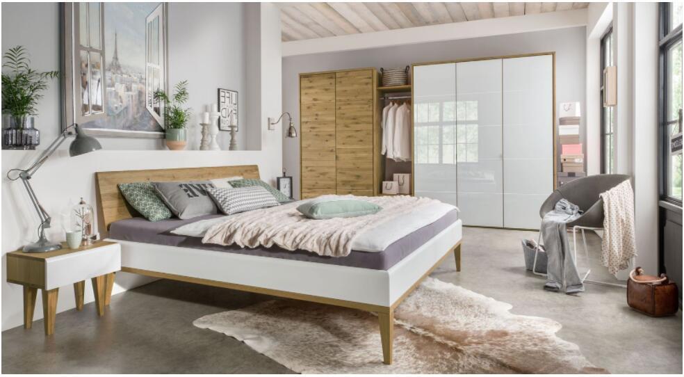 Renovating a bedroom
